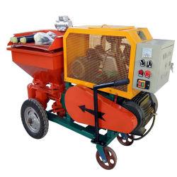 Het Pleisteren van het Cement van de ElektroApparatuur van het gadget Machine voor Bouw