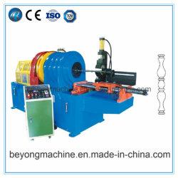 Hete Verkopende Automatische CNC het In reliëf maken van de Pijp van de Buis van de Pijp Vroegere Machine