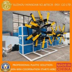 Le plastique/ PE/PPR TUBE/Enrouleur de tuyau