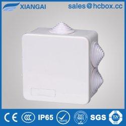 Contenitore elettrico impermeabile di collegare del contenitore di scatola di giunzione del Hc-Ba 85*85*50mm