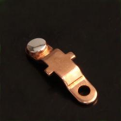 Entre em contato com o Órgão para relés de interruptor do termostato