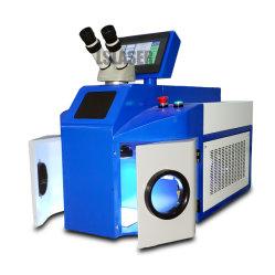 Портативное устройство украшения лазерного луча Spot YAG сварочные машины сварочного аппарата