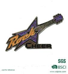 جنقّال فضلات عالية الجودة من بروش الغيتار المعدني