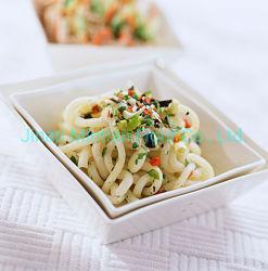Экспорт качество вкусные в японском стиле мгновенного свежие рисовая лапша Udon