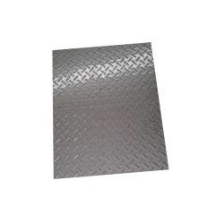 Piatto Checkered dell'acciaio inossidabile 304L 316 316L di AISI 304