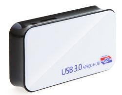 USB 3.0 HUB 4 порта Эль--5004b