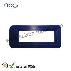 Couleur des produits à base de silicone de qualité alimentaire personnalisé en caoutchouc de silicone