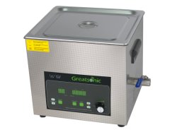 Machine à Laver à Ultrasons commerciale la rondelle de nettoyage avec fonctions réglable