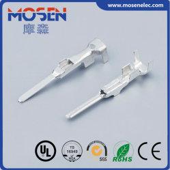 Automobiel Post 173645-1 van de Kabel van de Uitrusting Mannelijke 1.5) Bindende van de Schakelaar DJ611-1.65*0.6A (