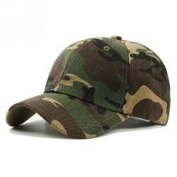 Hommes Femmes Camouflage de l'Armée Camo Cap Casquette Hat Casquette de baseball d'escalade de la chasse du désert de pêche Hat
