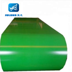 0.12-1.2 millimetri hanno preverniciato la bobina d'acciaio ricoperta colore PPGI