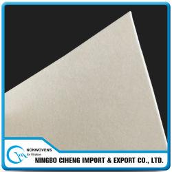 Ткань рамок любимчика высокой жесткости материальная Nonwoven для воздушного фильтра
