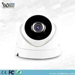 Инфракрасная купольная 2,0 МП цифровая камера видеонаблюдения