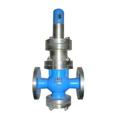 Kolben-Sprung-Flansch-Ventil-Dampf-druckreduzierende Ventile Soem-Dn20-Dn400 Wcb