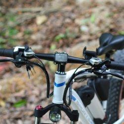 2019 новейший 350W электрический напрямик снега на велосипеде с цепи