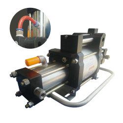 Modelo: Oma bomba auxiliar de alimentação de gás para o Teste de Controle de Pressão