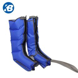 Masaje de pies de la Pierna de compresión de aire Deportes de la máquina para una rápida recuperación