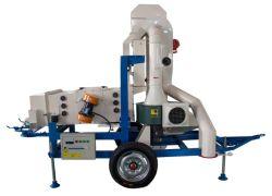 Pequeña granja de la máquina para la limpieza de granos