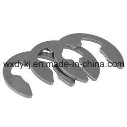De aço inoxidável 304 A DIN 67992-70 dividir a Arruela de Trava