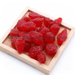 Toda la forma de fresa secos frutos secos de buena calidad