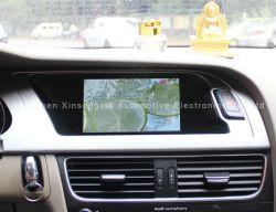 Convertitore della macchina fotografica di percorso video tutto compreso per 09-16 Audi A4l/A5/Q5/S5 (3GMMI)