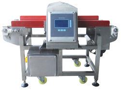 Производственная линия металлоискатель для переработки пластика обнаружения сенсорный экран панели управления устройства