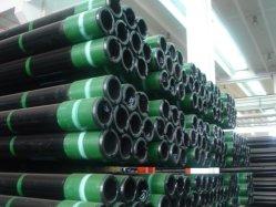 Migliore prezzo per il tubo d'acciaio dell'intelaiatura senza giunte di api 5CT o i tubi (api 5CT N80/J55/K55/P110/BTC/LTC/BC/EUE/EU)