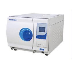 Lclass Biobase 24B Mini Benchtop Автоматическая стоматологическая автоклав паровой стерилизатор