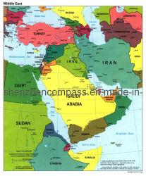 De beste Verschepende Dienst, Overzeese Vracht, de Vracht van de Lucht/Cargadoor, Vrachtvervoerder van China aan het Midden-Oosten