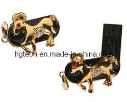 Aries Shape 선물 USB 디스크(HG-038)