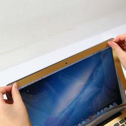 Tornando o teclado de notebook em qualquer modelo de pele de Silicone