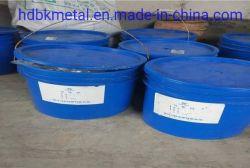 Polvo de níquel metal en polvo el material magnético las concesiones de precios