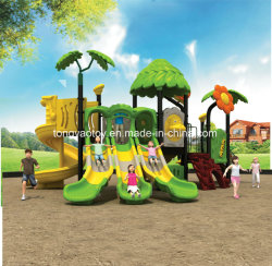 De nouveaux produits Soft enfants Aire de jeux de plein air (TY10801-F)