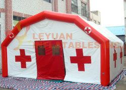 強い気密の膨脹可能なテントの建物En14960の密封された空気膨脹可能な空気構造