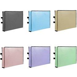 Для использования вне помещений крышку телевизора для ЖК-дисплей со светодиодной подсветкой, водонепроницаемый, атмосферным воздействиям и Dust-Proof защитные щитки на экране телевизора