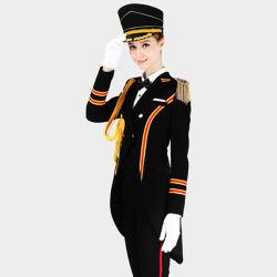 カスタム工場価格の警備員のコートによってはセットの着せが喘ぐ