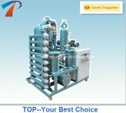 IEC Standard Cable Oil Restoration Machine (ZYD)