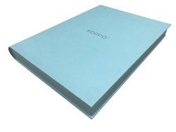 Papier d'emballage carton vert de luxe montre-cadeau d'impression personnalisée Boîtiers de montres pour boîtiers de forme de livre