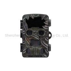 야생동물 사냥을 위한 휴대용 4K 20MP 듀얼 렌즈 트레일 카메라