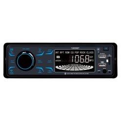 De Audio van het Scherm van de Aanraking van de Zender van de FM van de Speler van de Radio van de auto MP3