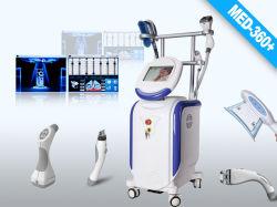 KES 2013 ماكينة جديدة لتجميل القامة