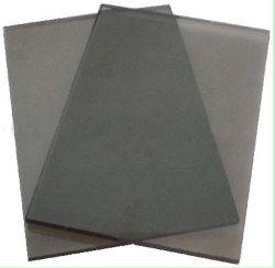 4mm, 5mm, 5.5mm, евро 6mm 8mm серое/свет - серое стекло поплавка /Smoke серое отражательное