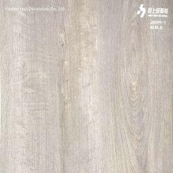 Madera melamina papel decorativo de MDF/madera/Partical Board/Blockboard