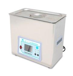 실험실과 병원 사용 청소 기계 두 배 주파수 디지털 초음파 세탁기술자