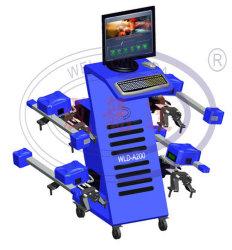 Wld-A200 CCD 경제적인 자동차 휠 세일