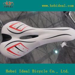 自転車を競争させる自転車のサドルは分ける(IDE-SD-01)