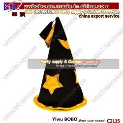 مواد الحفل عيد ميلاد الحزب أزياء الطرف ملابس رأس الحفل كرنفال عيد القديسين اللباس الطرف الملحقة (C2115)