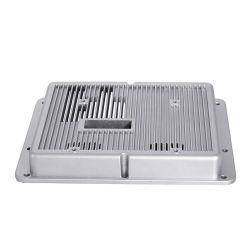 Radiatore in alluminio pressofuso personalizzato