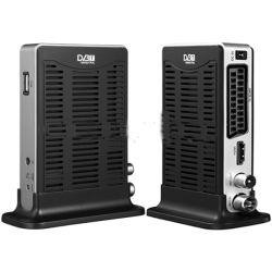 La prise péritel Mini HD récepteur terrestre DVB-T MPEG4