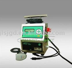 PE Pipe Electrofusion Machine 201400mm